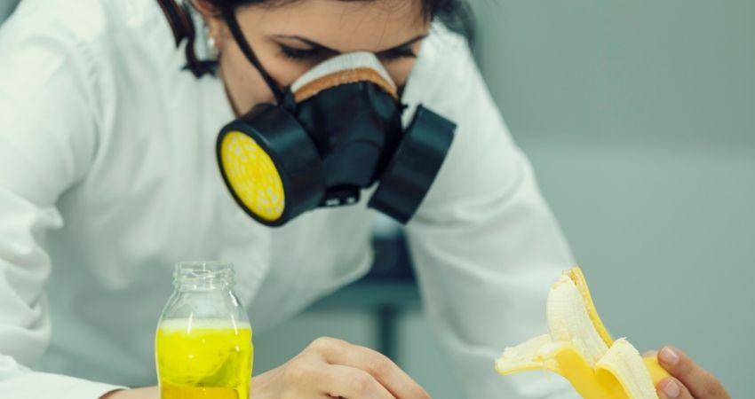 Riesgos relacionados con la exposición a agentes biológicos durante la jornada laboral